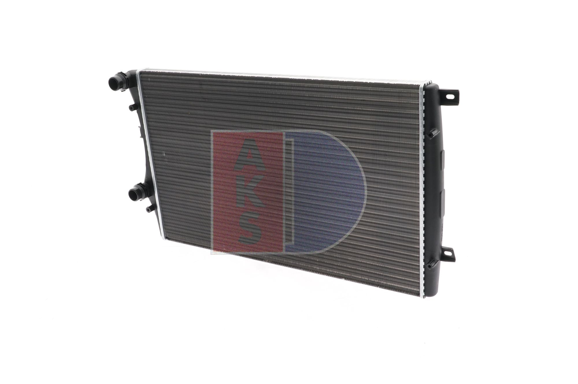 AKS DASIS 040021N Воден радиатор