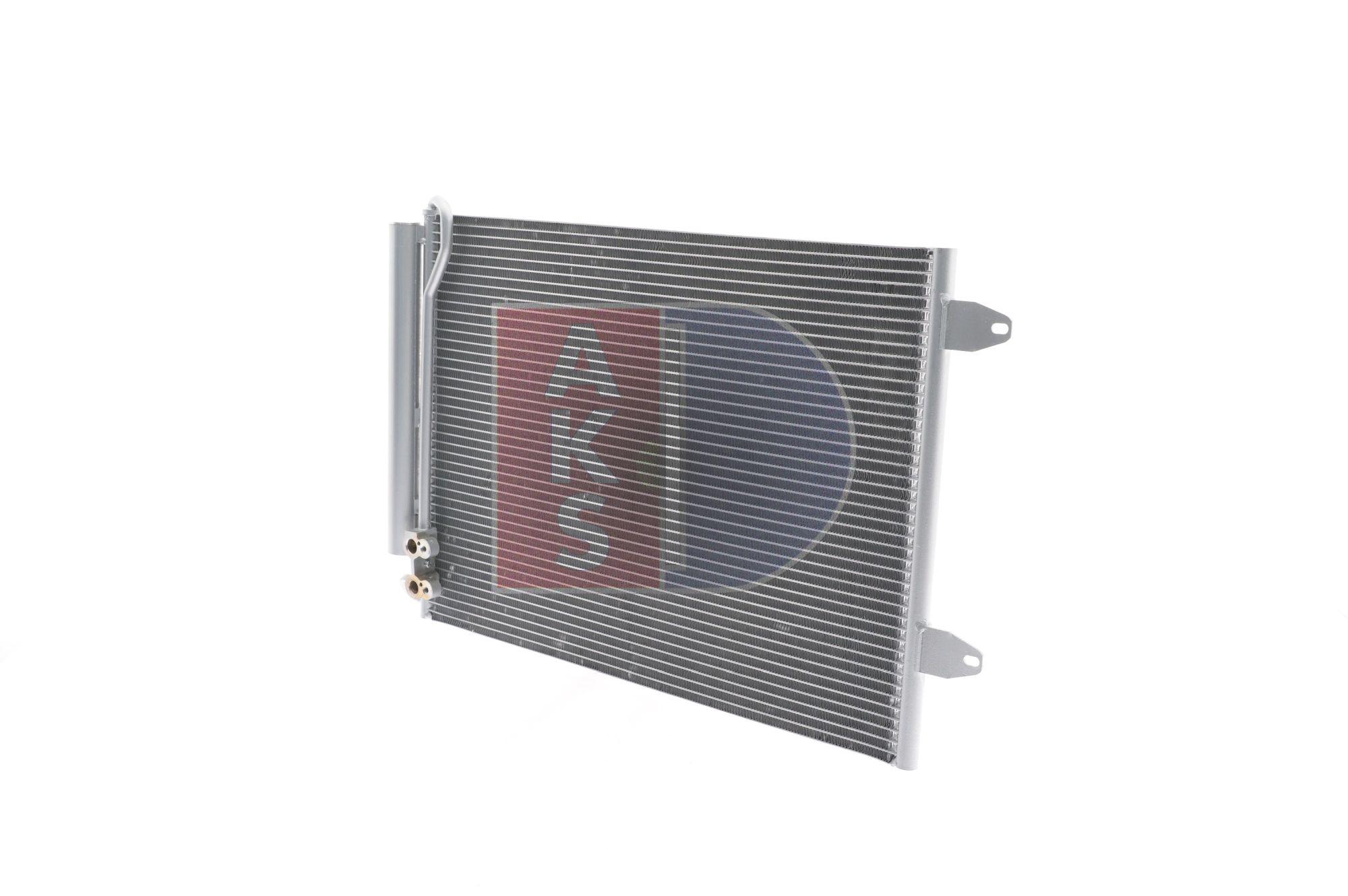 OEM Kondensator, Klimaanlage AKS DASIS 042018N