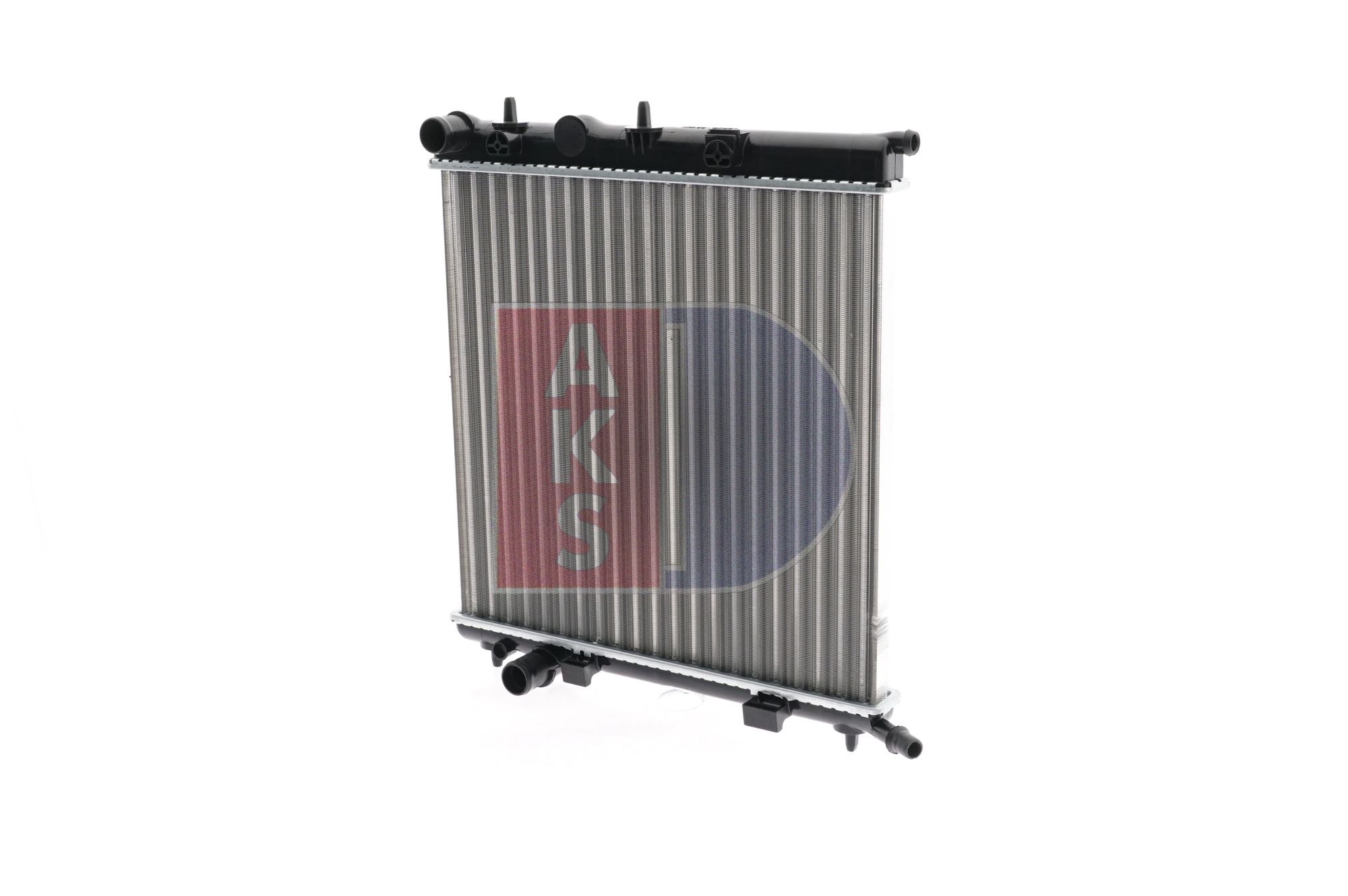 Radiateur, refroidissement du moteur 060029N numéro OEM 060029N