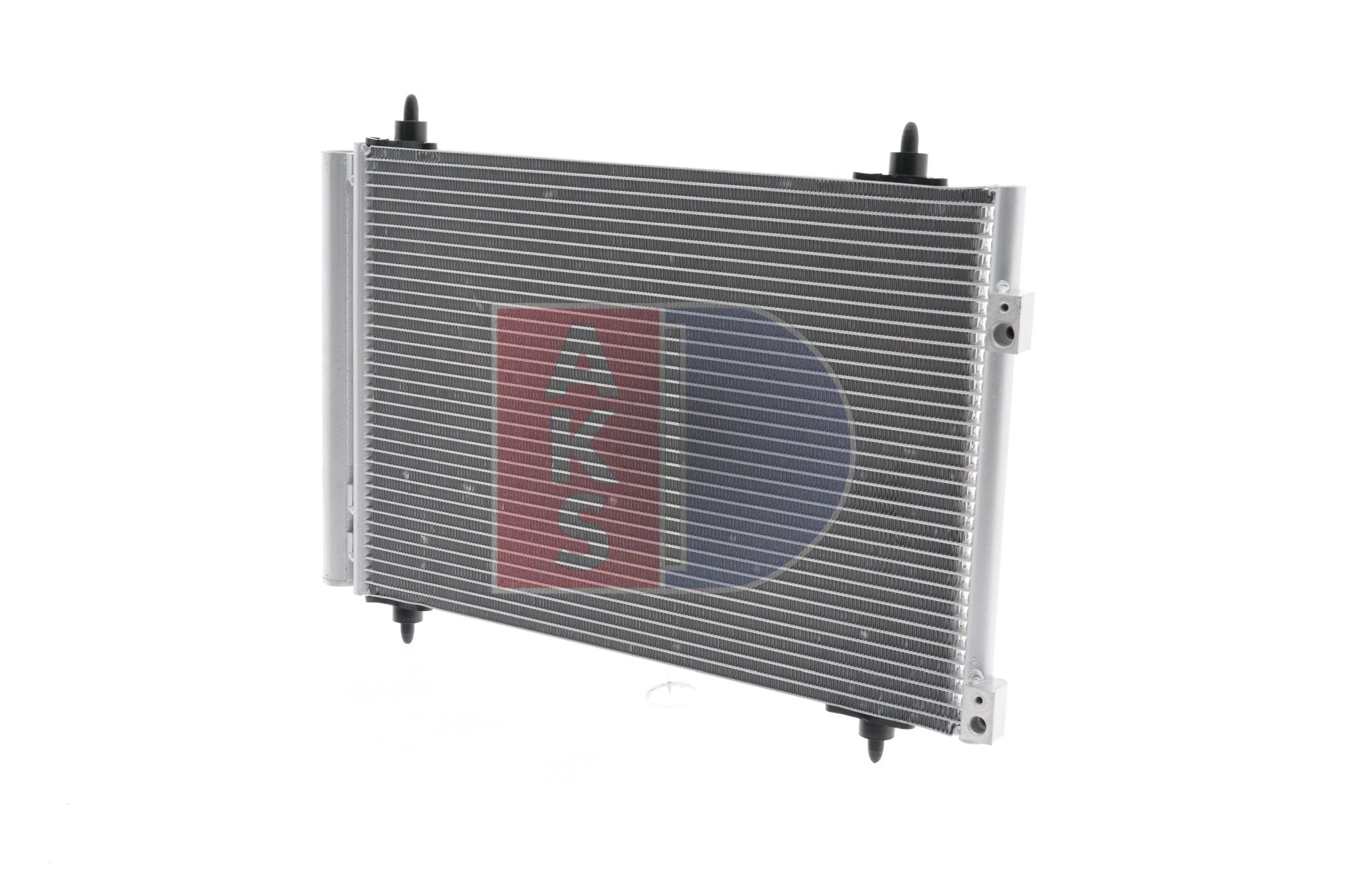 Kondensator, Klimaanlage 062007N OE Nummer 062007N