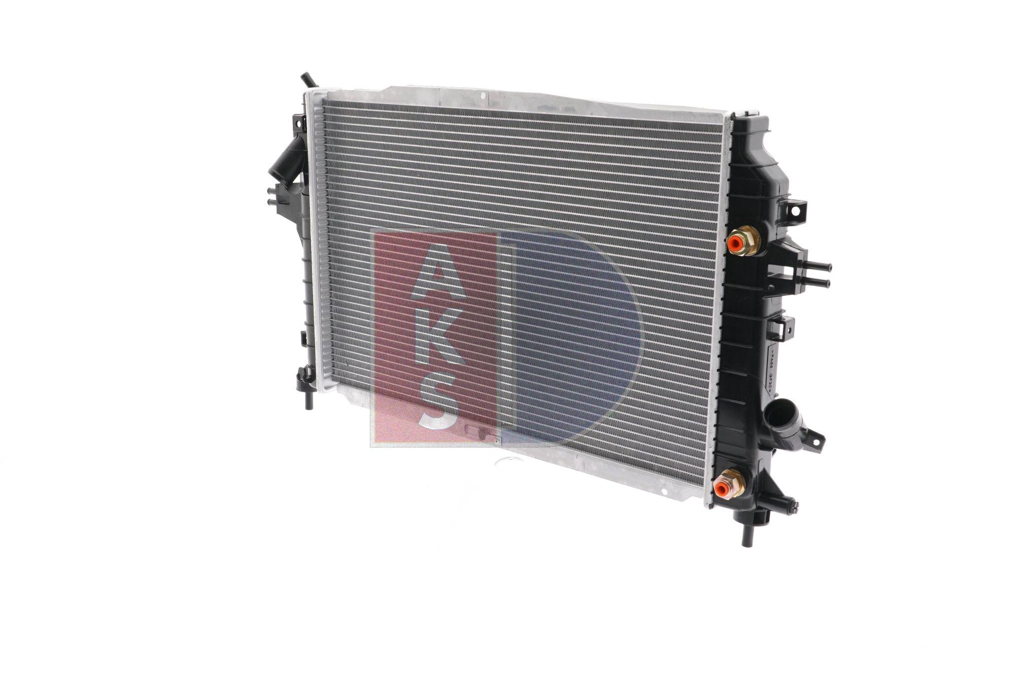 AKS DASIS Autokühler 150024N