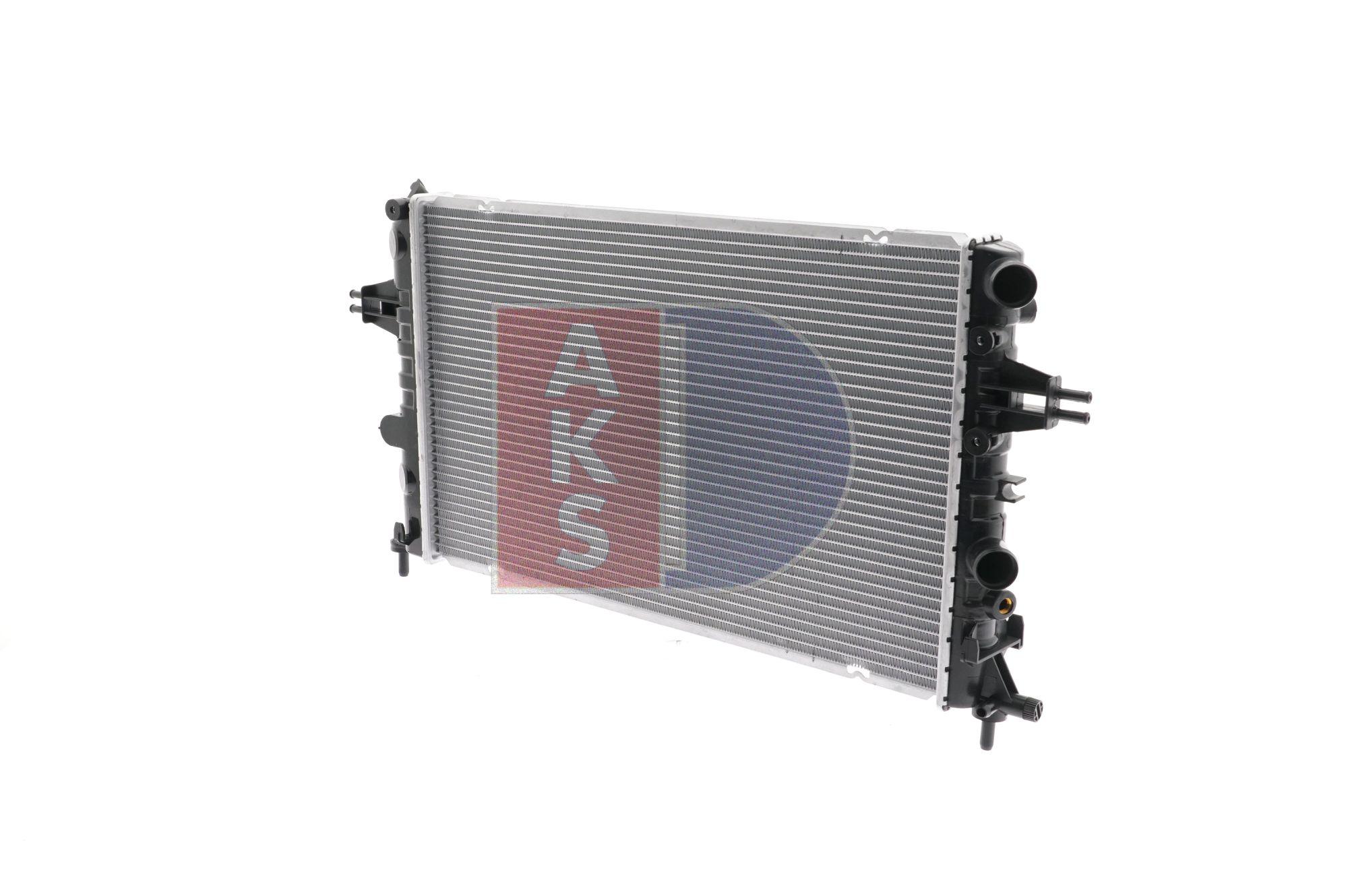 AKS DASIS Kühler 150052N