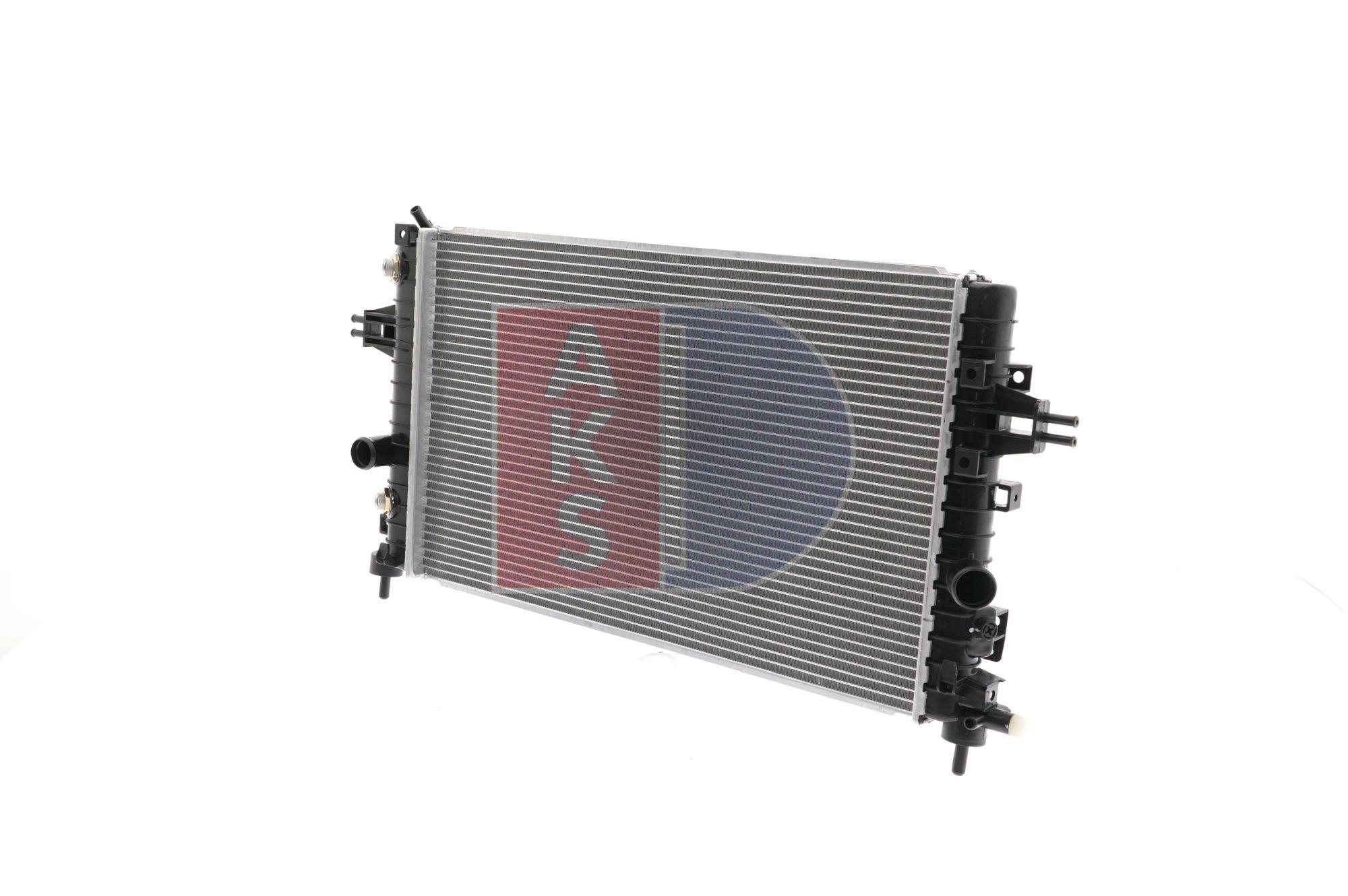AKS DASIS Autokühler 150100N