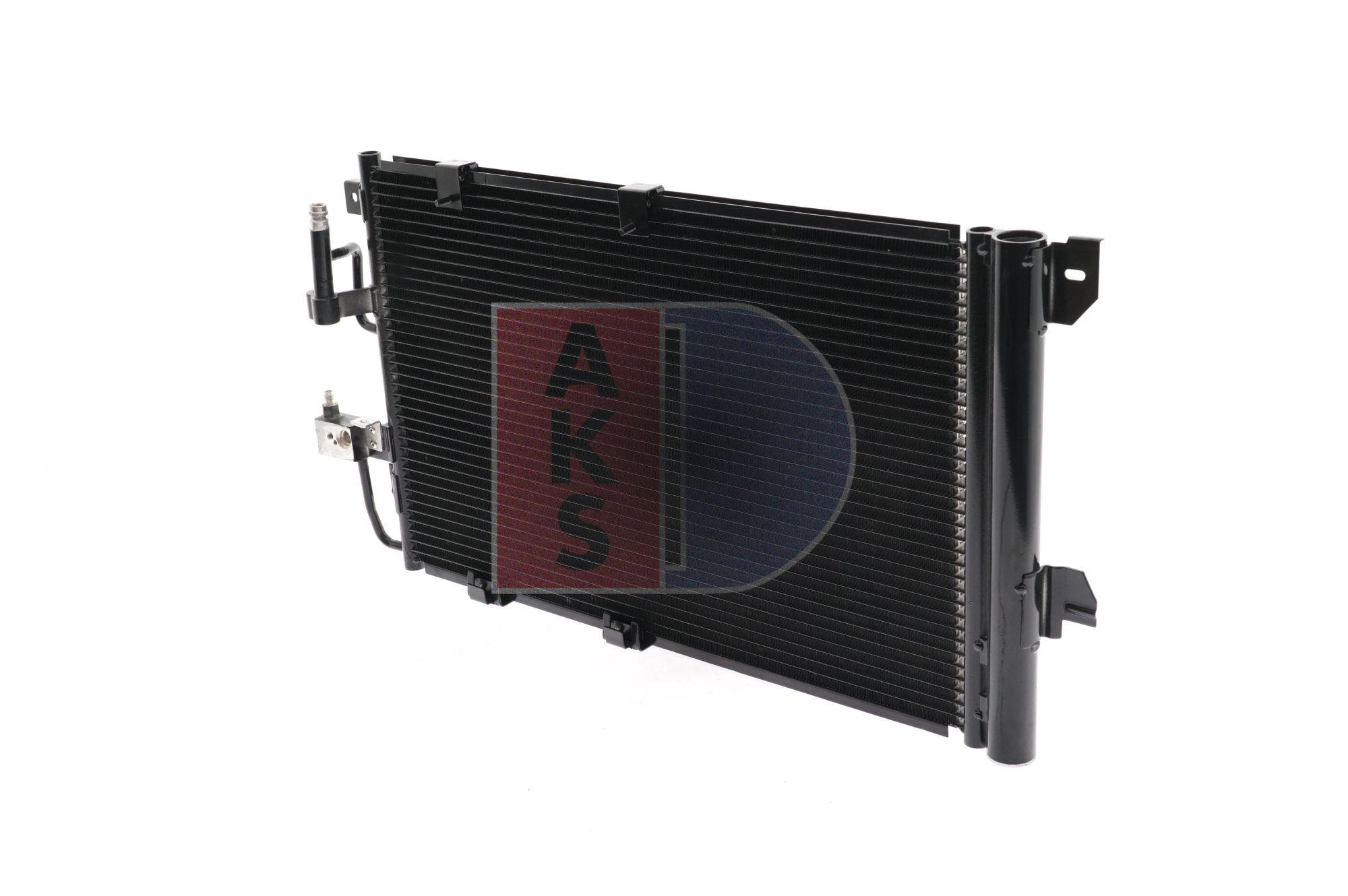 AKS DASIS Kondensator Klimaanlage 152023N