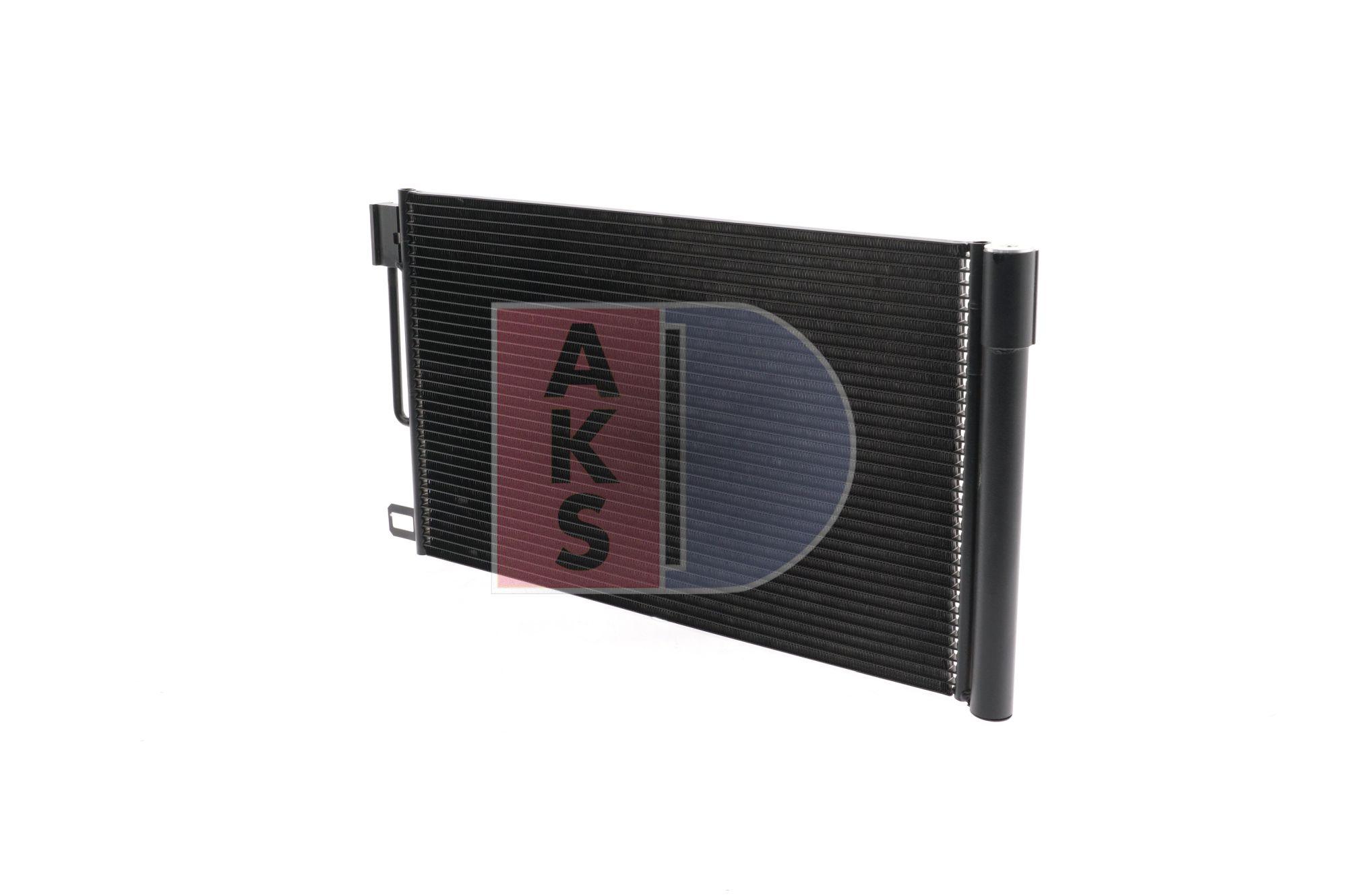 Kondensator, Klimaanlage Art. Nr. 152031N 120,00€