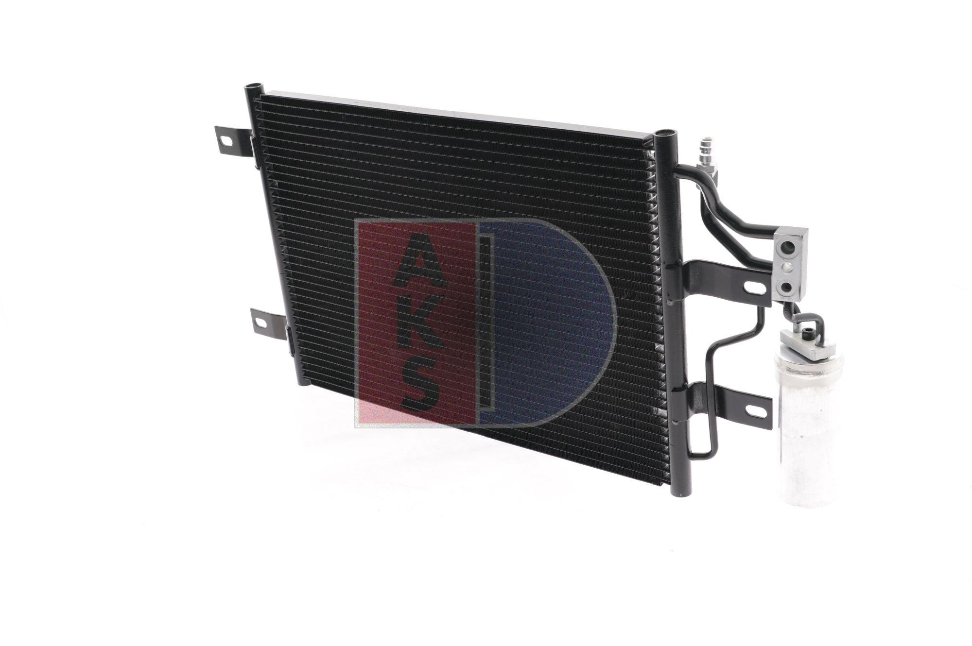 AKS DASIS Kondensator Klimaanlage 152032N