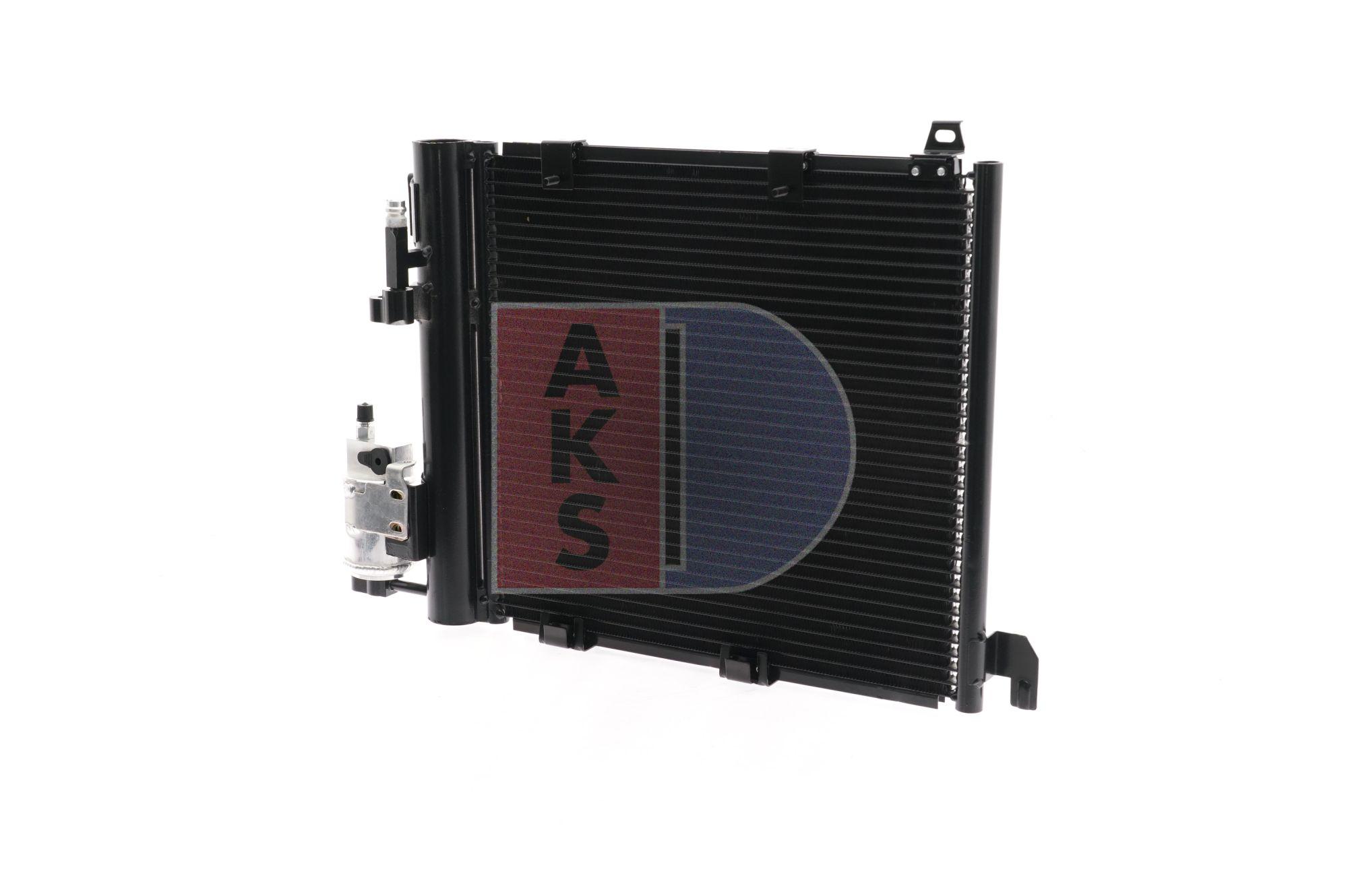 AKS DASIS Kondensator Klimaanlage 152050N