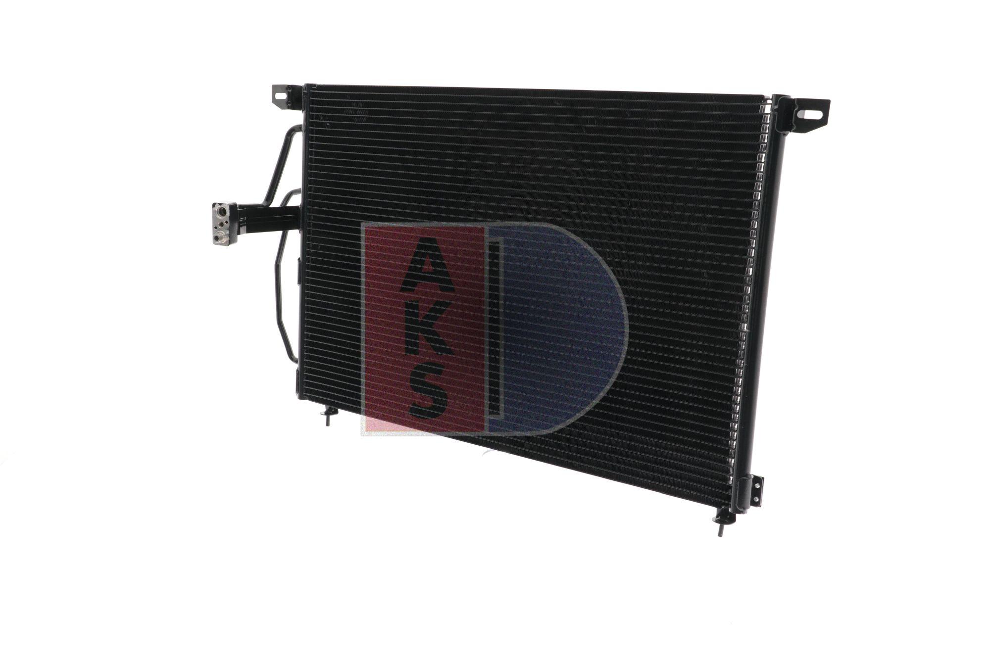 Kondensator, Klimaanlage Art. Nr. 152650N 120,00€