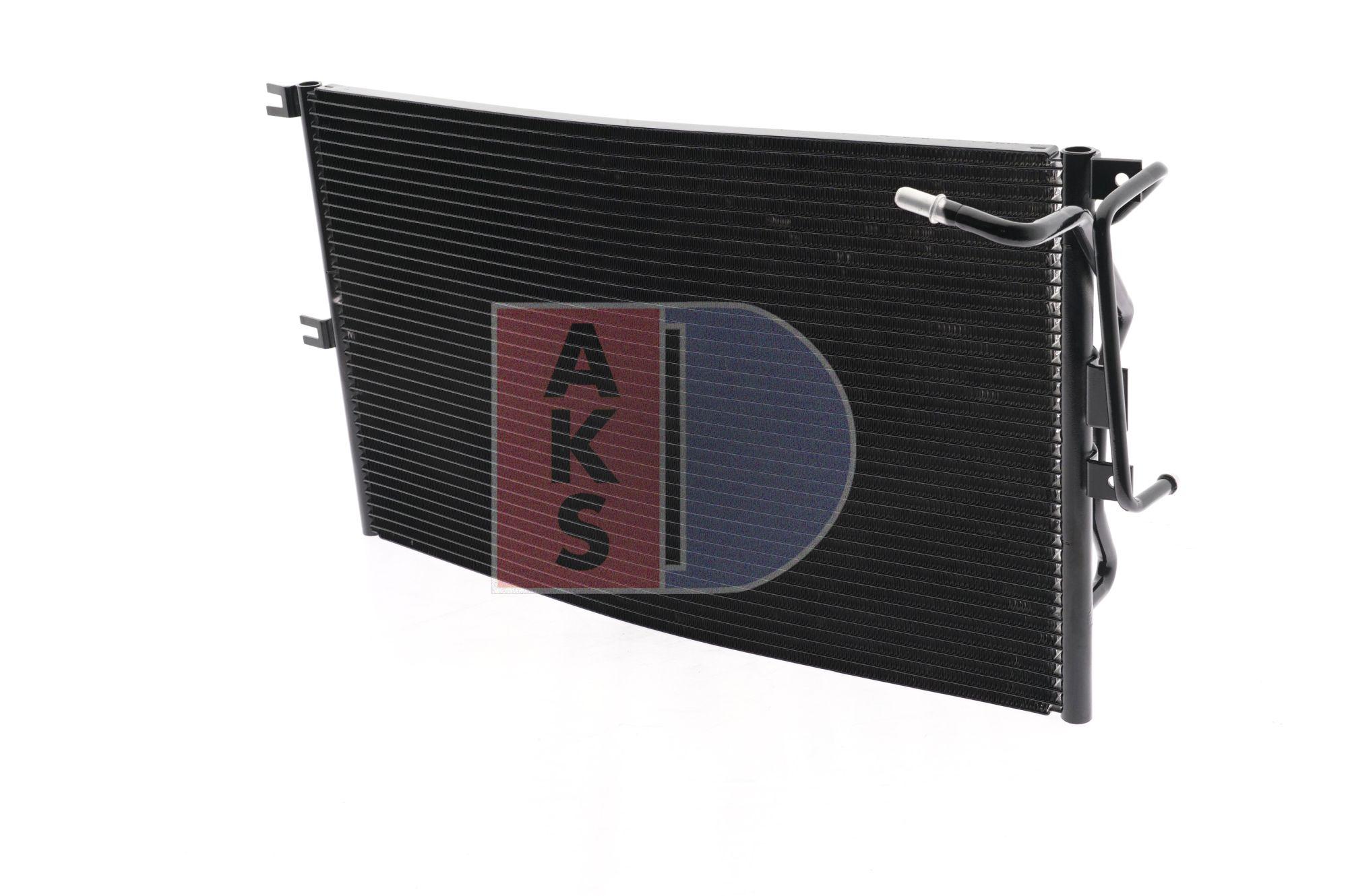 AKS DASIS Kondensator Klimaanlage 152740N
