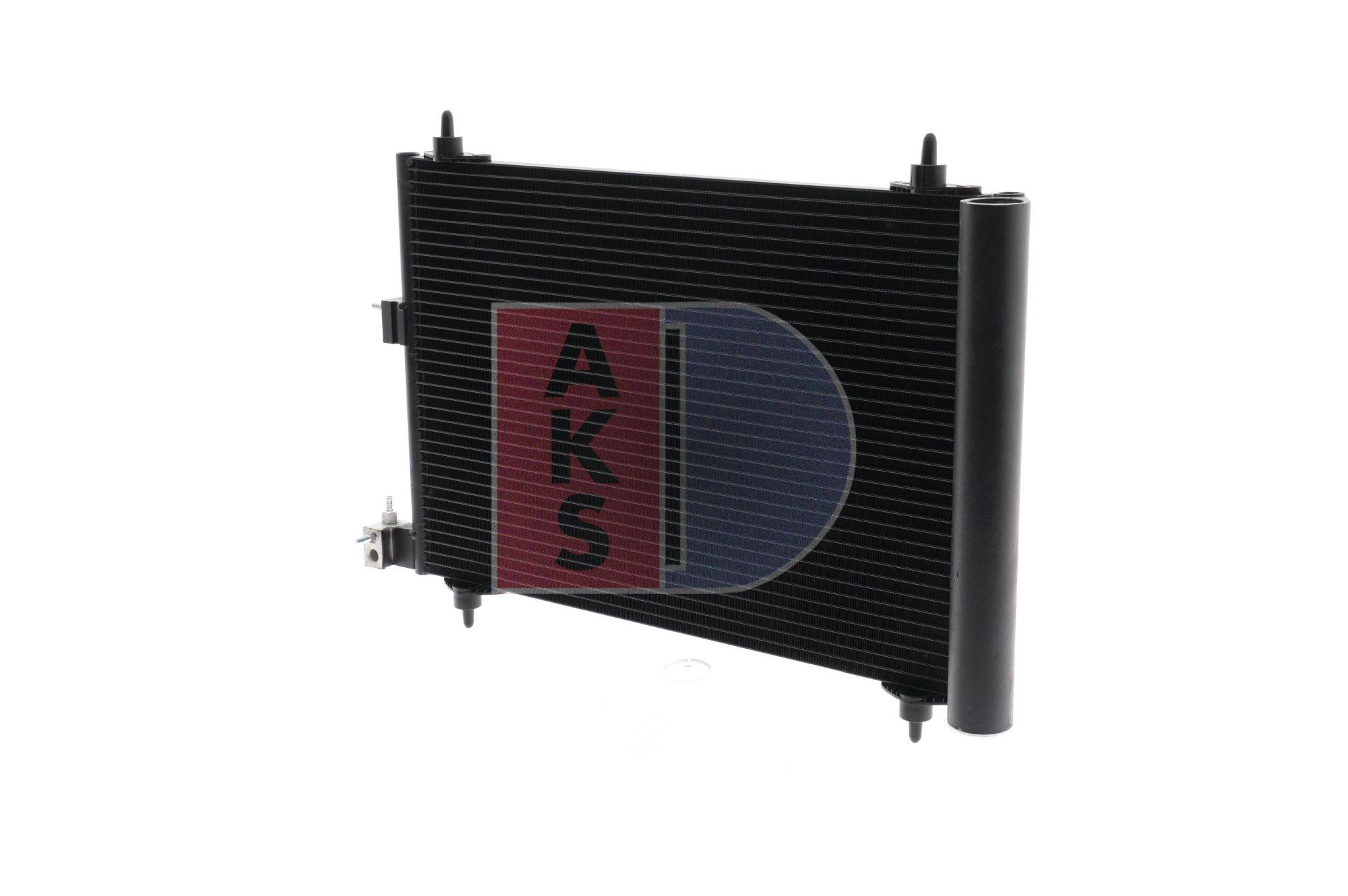 Kondensator, Klimaanlage Art. Nr. 162340N 120,00€