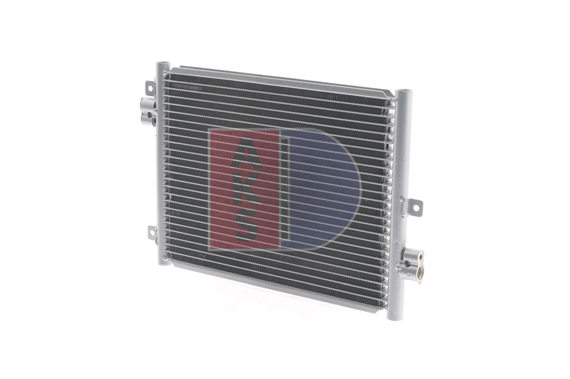 OEM Kondensator, Klimaanlage AKS DASIS 172000N