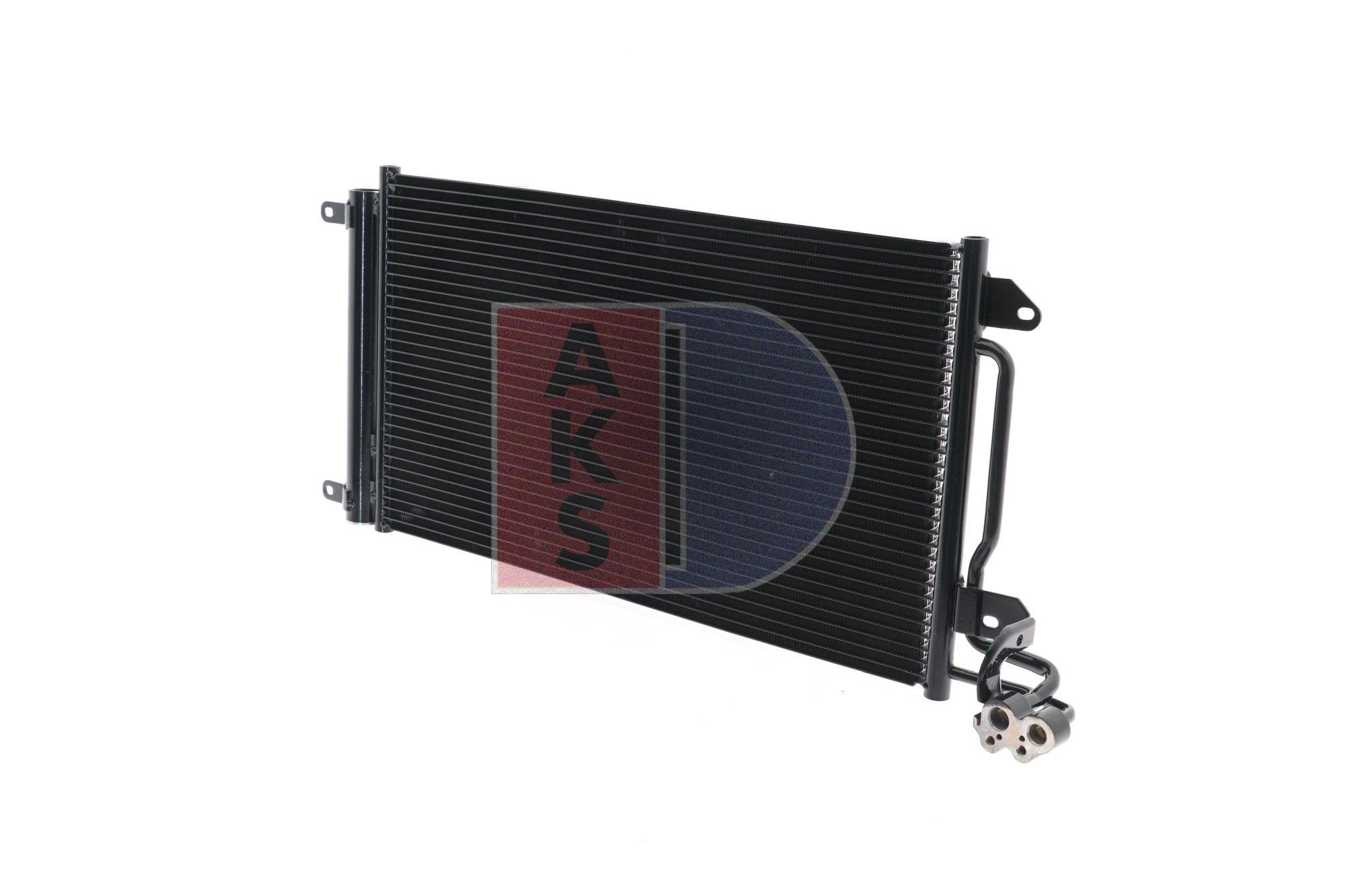Kondensator, Klimaanlage Art. Nr. 332000N 120,00€