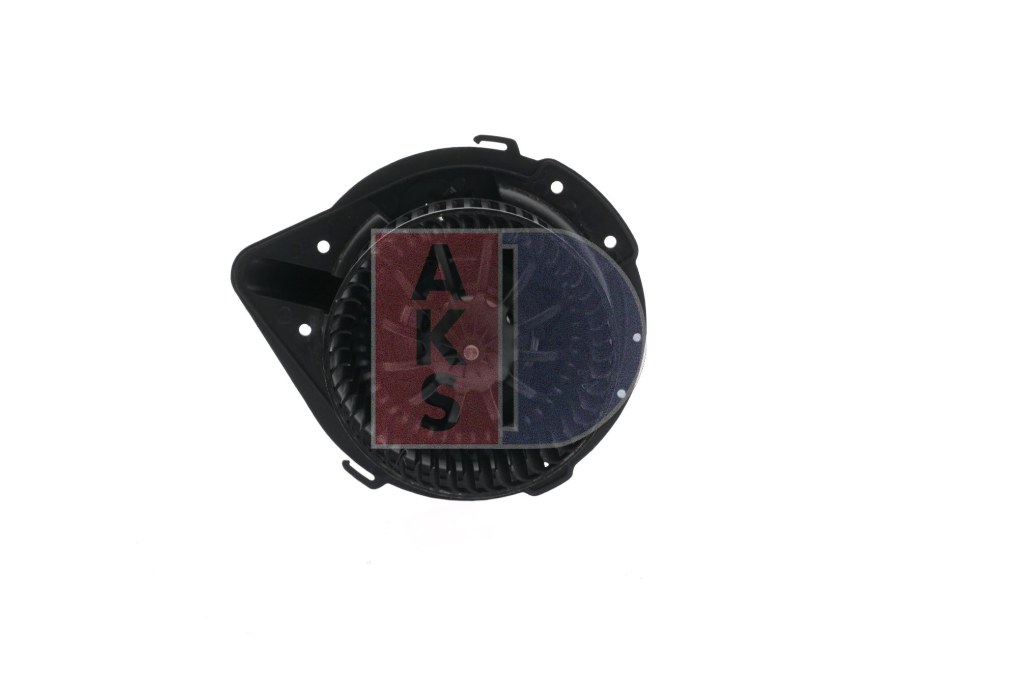 AKS DASIS Heizgebläsemotor 488070N