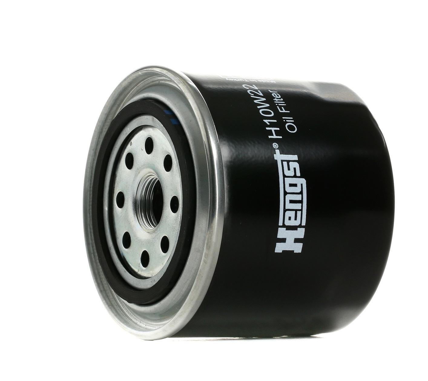 Filter HENGST FILTER H10W22 Bewertung