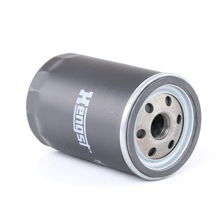 Oil Filter Ø: 75,0mm, Height: 121,5mm with OEM Number 078 115 561K