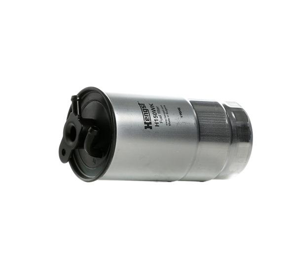OEM HENGST FILTER H150WK BMW X5 Fuel filter