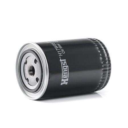 Φίλτρο λαδιού Ø: 93,0mm, Ύψος: 154,0mm με OEM αριθμός 83-064