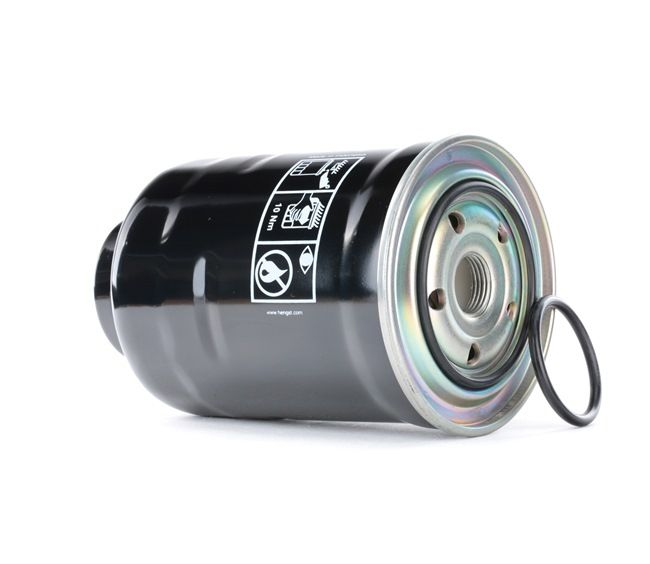 Fuel filter HENGST FILTER 2563200000 Screw-on Filter