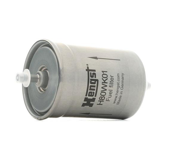 OEM HENGST FILTER 217200000 BMW X5 Fuel filter