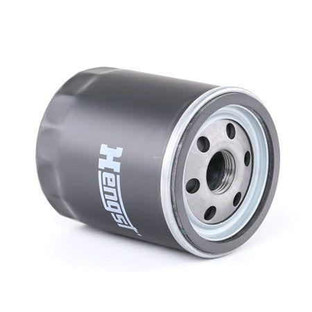Oil Filter H90W23 3008 (0U_) 2.0 HDi 150 / BlueHDi 150 MY 2012
