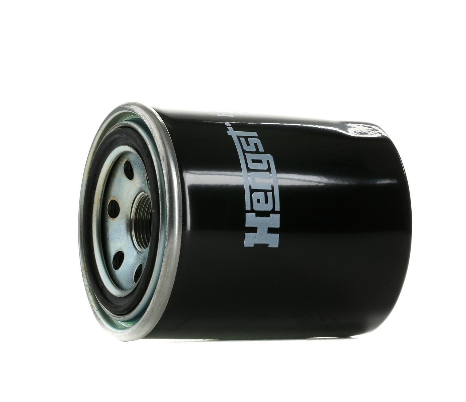 Filter HENGST FILTER H90W25 Bewertung
