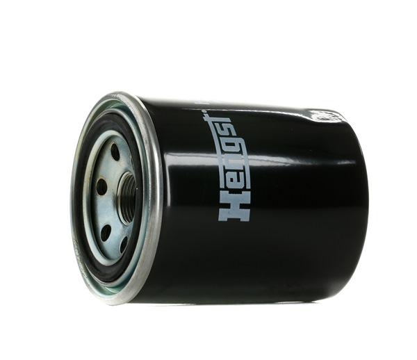 Ölfilter Ø: 81,0mm, Höhe: 100,0mm mit OEM-Nummer 15400-PLMA02