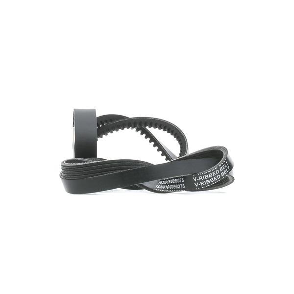 OEM RIDEX 542R0883 BMW 1 Series Auxiliary belt kit