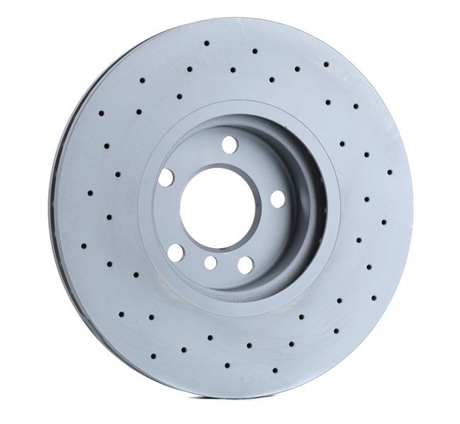 ZIMMERMANN 150344852 Disc brake set