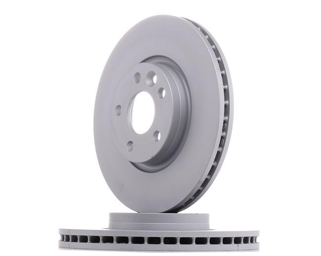 Bremsscheibe Bremsscheibendicke: 28mm, Felge: 5-loch, Ø: 300mm mit OEM-Nummer 3 120 232 7