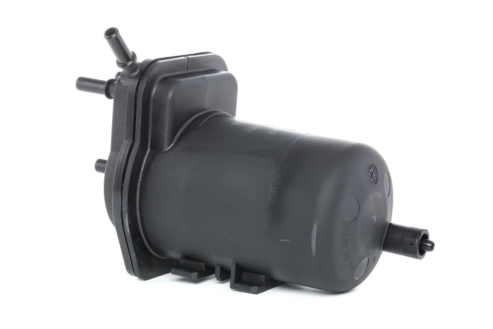 Fuel filter DELPHI HDF907 rating