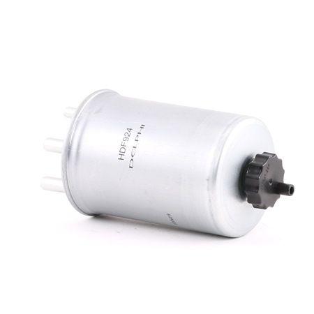 Filtro combustible Nº de artículo HDF924 120,00€