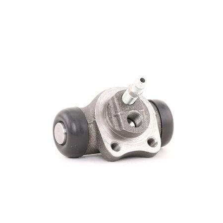 OEM Cilindro de freno de rueda DELPHI 1765035 para MERCEDES-BENZ