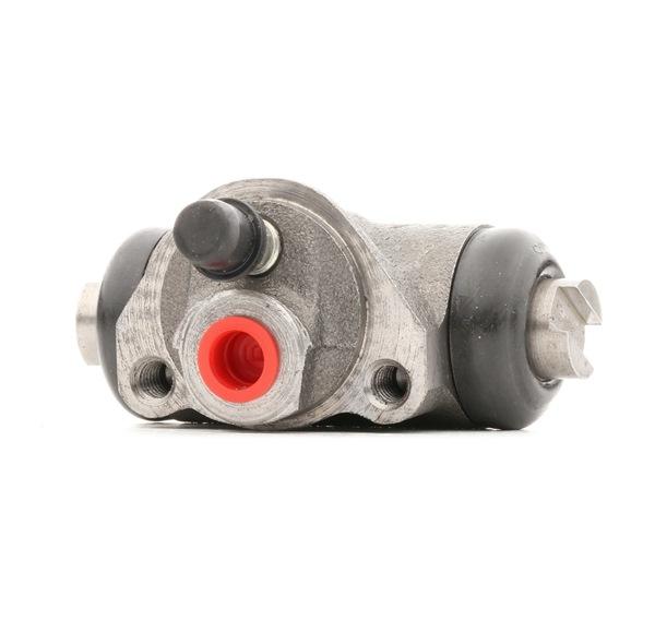 Radbremszylinder Bohrung-Ø: 19mm mit OEM-Nummer 9945379
