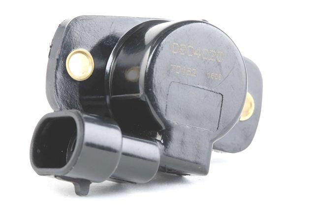 METZGER Sensor de posición del acelerador