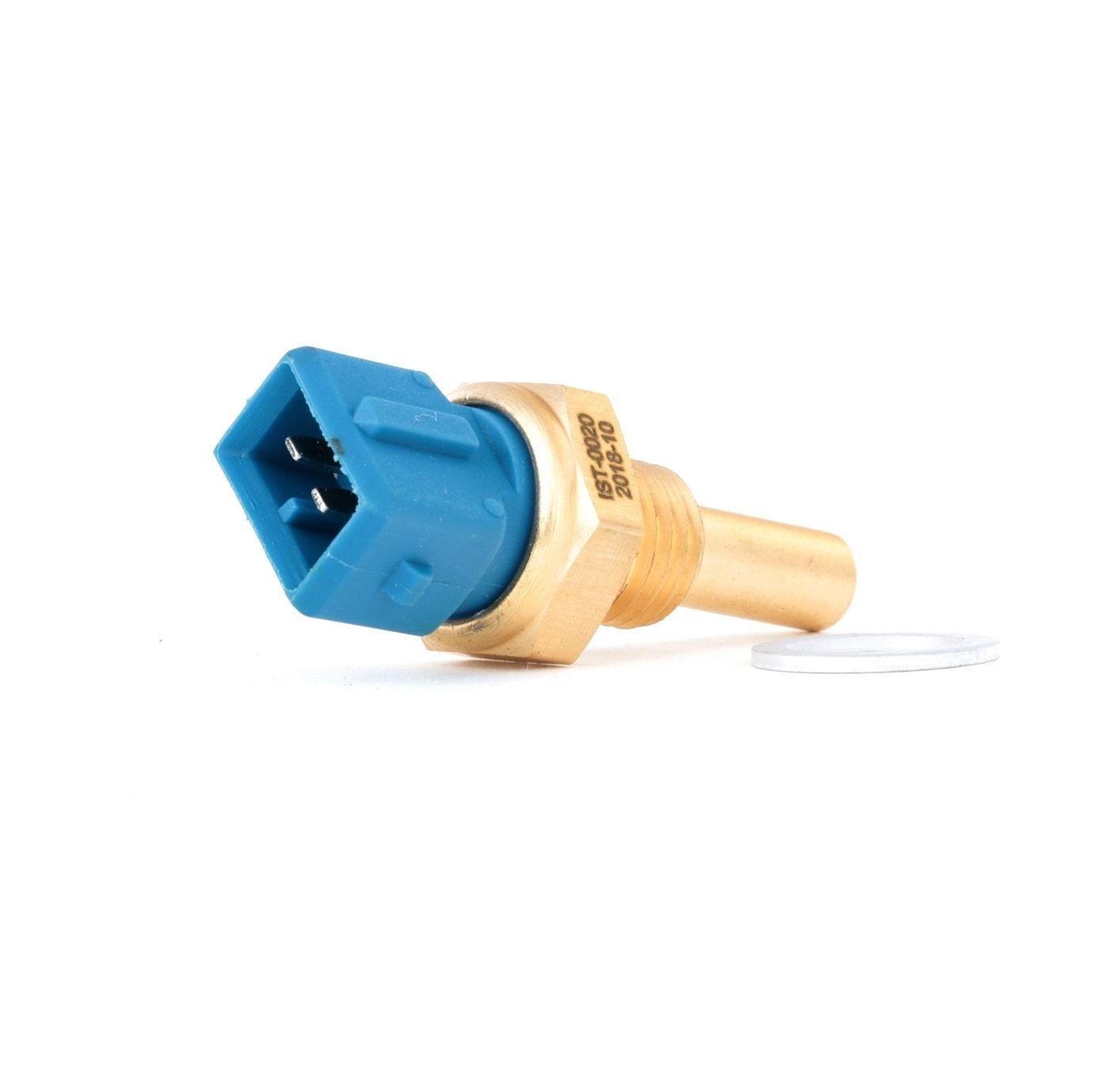 Sensor, temperatura del refrigerante METZGER 0905025 evaluación