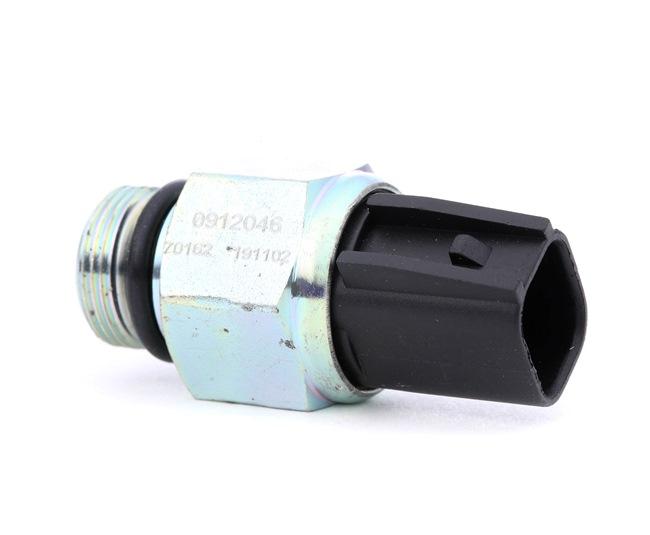 Reverse light switch METZGER 1811768 6-Speed Manual Transmission