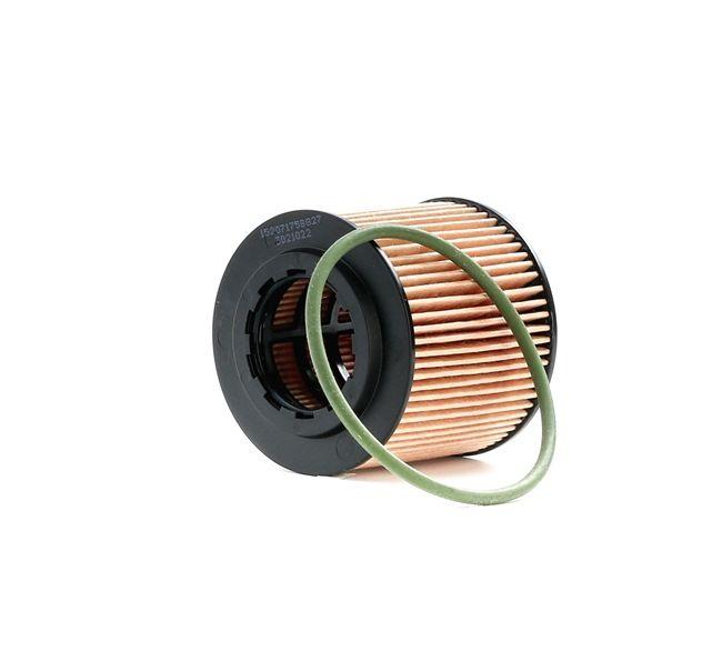 Oil Filter 152071758827 Fabia 2 (542) 1.2 12V MY 2012