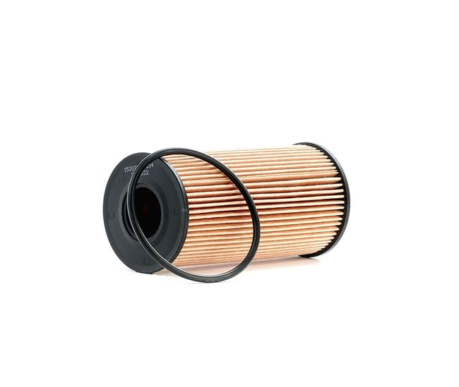 Oil Filter Ø: 57,5mm, Inner Diameter: 23,5mm, Height: 113mm with OEM Number A622 180 0009