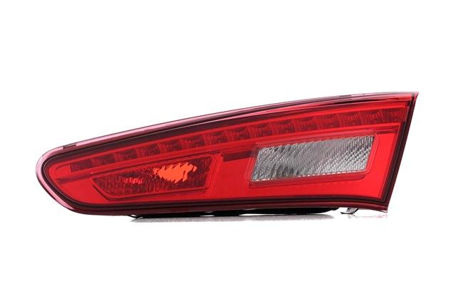 MAGNETI MARELLI Faro posteriore ALFA ROMEO Dx, Sezione interna, P21W, LED, H21W, con lampadine