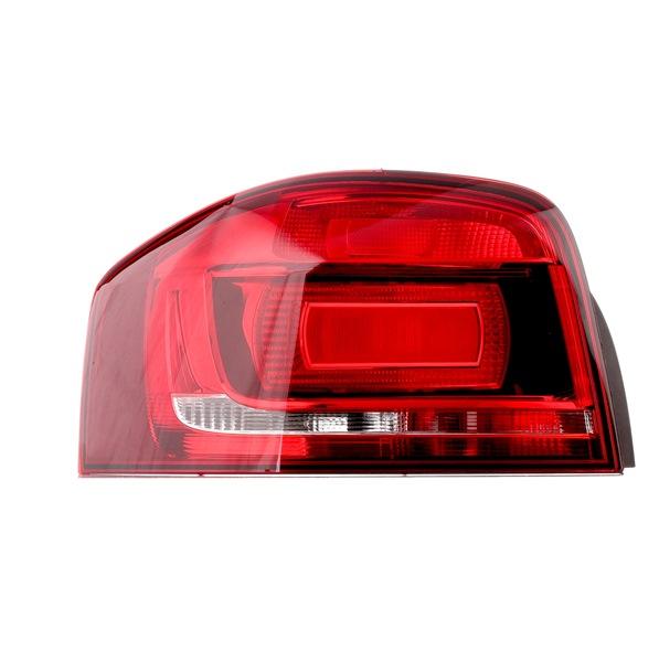 MAGNETI MARELLI 714021910705 Rear tail light
