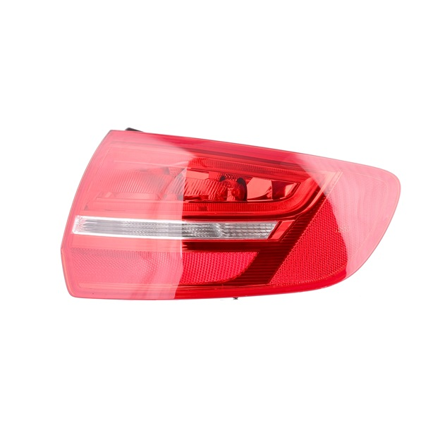 MAGNETI MARELLI 714021930802 Rear tail light