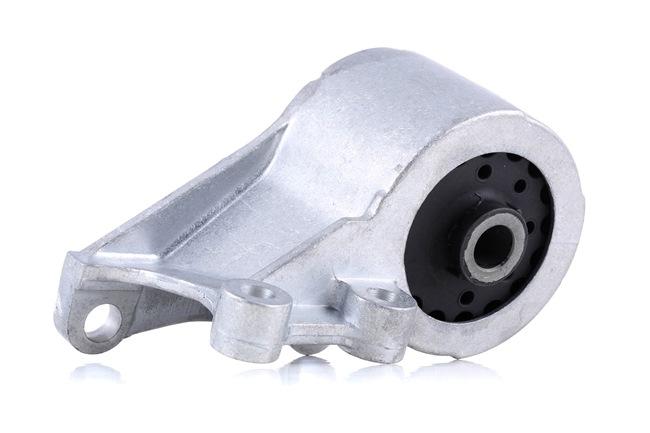 Taco de motor FEBI BILSTEIN 1866498 posterior, Rodamiento de caucho-metal