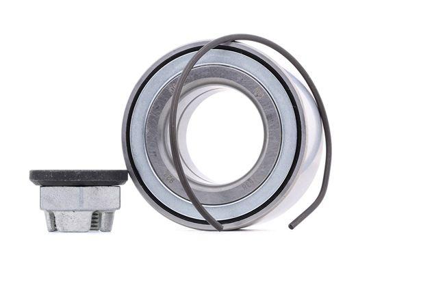 Radlagersatz Ø: 72,0mm, Innendurchmesser: 37,0mm mit OEM-Nummer 7701 205 779