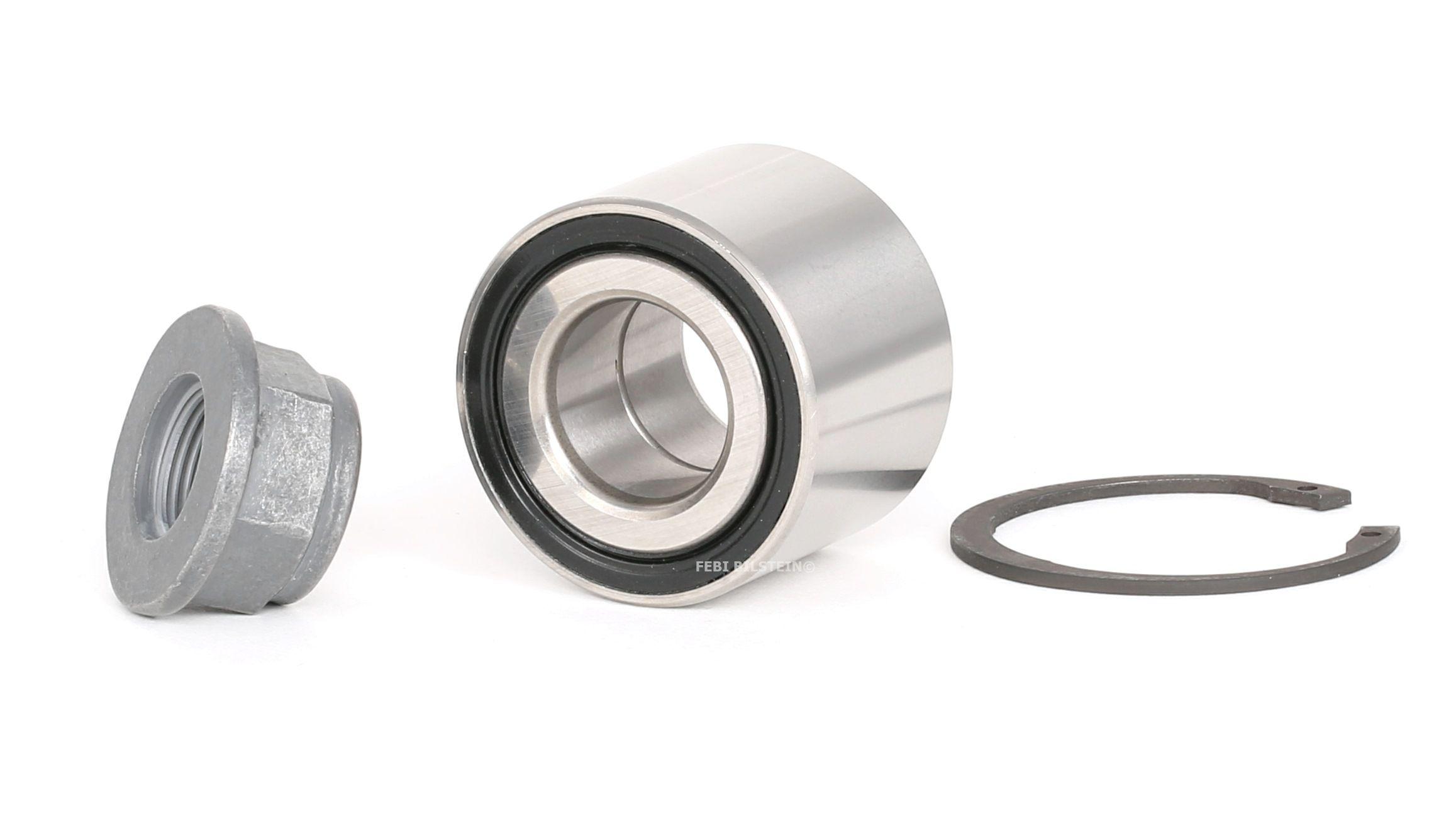 Wheel Bearing FEBI BILSTEIN 05538 rating