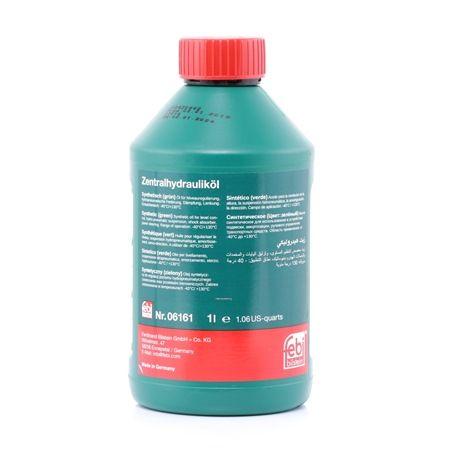 Hydrauliköl Inhalt: 1l, grün mit OEM-Nummer 81229407758