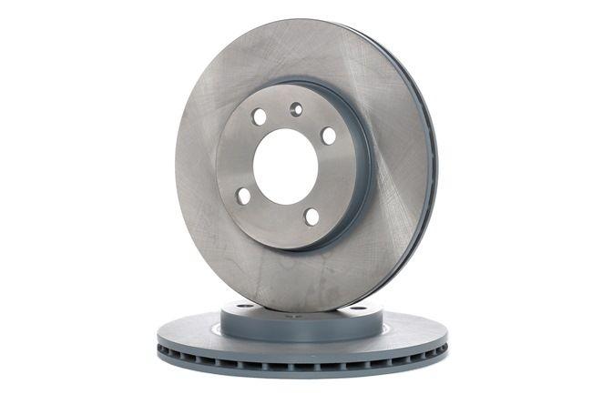 Bremsscheibe Bremsscheibendicke: 20mm, Ø: 256,0mm mit OEM-Nummer 357 615 301 D