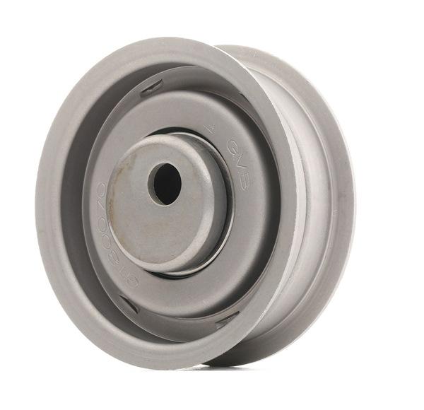 Spannrolle, Zahnriemen Ø: 72,0mm mit OEM-Nummer 026 109 243 F