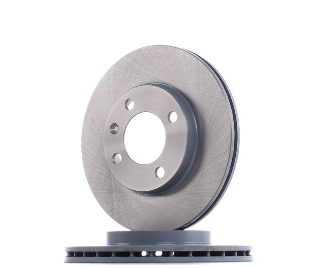 Bremsscheibe Bremsscheibendicke: 20mm, Ø: 239,0mm mit OEM-Nummer 321.615.301A