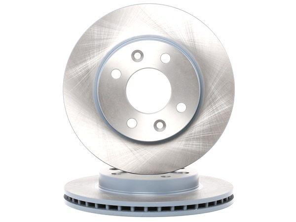 Bremsscheibe 09072 CLIO 2 (BB0/1/2, CB0/1/2) 1.5 dCi Bj 2004