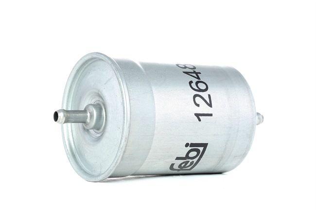 Fuel filter 12648 A-Class (W169) A 180 1.7 (169.032, 169.332) MY 2012